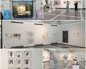 BV Jahresausstellung Alpen-Adria-Galerie